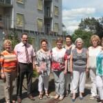 Stiftung Hospital dankt CDU-Frauenunion für vorbildliches ehrenamtliches Engagement