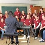 Kinder- und Jugendchor Freisen veranstaltet eigenes Chorkonzert