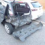 Urweiler: Unfall mit hohem Sachschaden und vier Verletzten