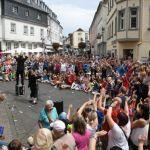 St. Wendeler Zauberfestival bundesweit bekannt