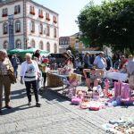 Kinderflohmarkt in St. Wendel war ein voller Erfolg