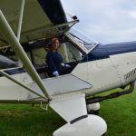 Marpingen: Wie ich durch die Lüfte schwebte – Erlebnisbericht meines ersten Fluges mit einem Leichtflugzeug