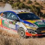 ADAC-Rallye sorgt für Sperrungen und Umleitungen rund um den Bostalsee