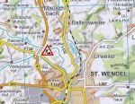 Sanierung der B 41 – Bliesbrücke: Vollsperrung entfällt