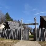 Archäologische Fachführung im Keltendorf