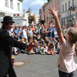 St. Wendeler Zauberfestival beginnt heute