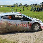 Eiweiler: ADAC Rallye Deutschland 2017 hat begonnen