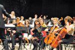 Otzenhausen: Konzert mit dem Deutsch-Georgischen Jugendorchester Madloba Musika