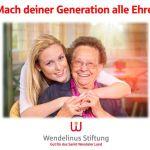 """St. Wendel: """"Mach deiner Generation alle Ehre"""" – jetzt mitmachen!"""