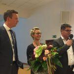 St. Wendeler Land – Bundestagswahl: Nadine Schön (CDU) gewinnt Wahlkreis