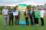 Heilpflanze Arnika vor dem Aussterben bewahren: Umweltministerium finanziert Wiederansiedlungsprojekt des Naturpark Saar-Hunsrück