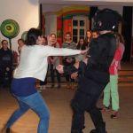 """St. Wendel: Selbstbehauptungs- und Selbstverteidigungskurse für Mädchen im """"impuls"""""""