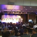 Hasborn-Dautweiler: Saarlandtag der Jungen Union kam in Kulturhalle zusammen