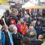 St. Wendel: Wendelsmarkt öffnet morgen seine Pforten