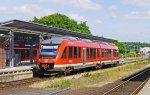 ÖPNV im Saarland: Stellungnahme des Landkreises St. Wendel