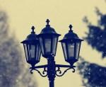 204 Straßenlampen in der Gemeinde Tholey auf LED umgerüstet