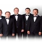 "Benefiz-Konzert mit dem Vokalensemble ""Ornament"" aus Minsk"