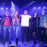 Roundabout-Tour St. Wendel: Am Samstag wird die Stadt wieder zur Partymeile