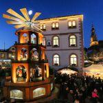 St. Wendeler Weihnachts- und Mittelaltermarkt – am Samstag geht's los