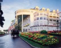 Grand Experience Mackinac Island' Hotel - Wnem