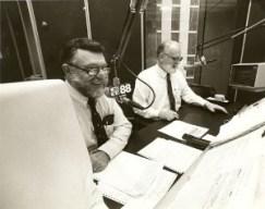 Robert Vaughn, Jim Donnelly