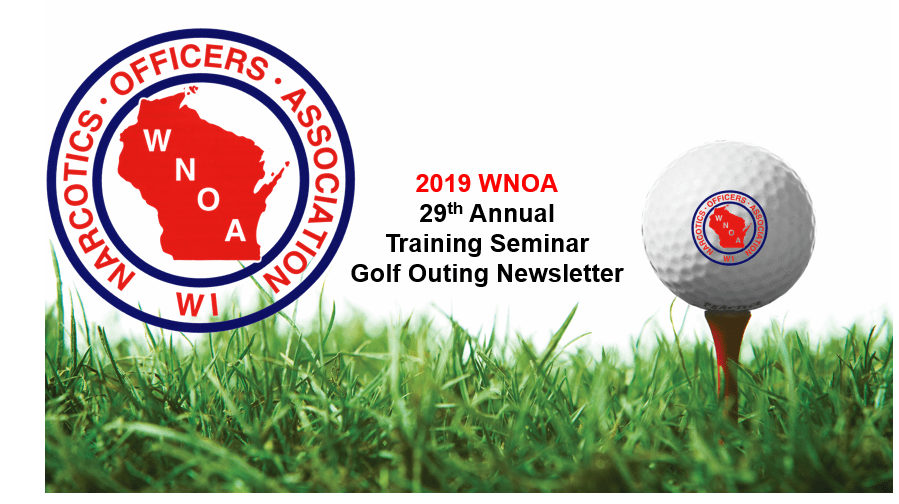 2019 WNOA Golf Outing Newsletter