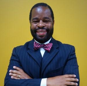 Dr. Eric Claville