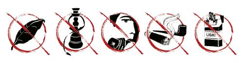 Abe Poetra - Hari Tanpa Tembakau Sedunia