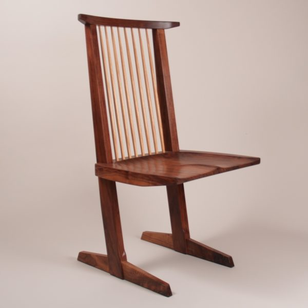 rocking chair fine woodworking mens valet stand nakashima inspired school of