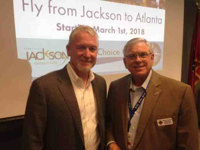 Image result for McKellar-Sipes Executive Director Steve Smith