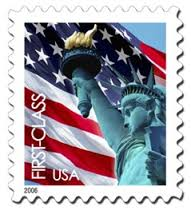 usps postage increasing to
