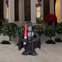 Ultimate List of Star Wars Themed Christmas Decor Items ...