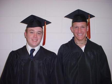 Baccalaureate (June of 2003)1