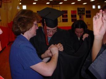 Baccalaureate (June of 2003)4