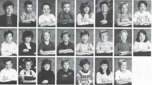 Grade 2 (1992-1993)7