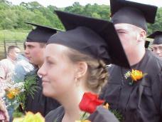 Graduation (June of 2003)15