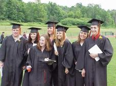 Graduation (June of 2003)8