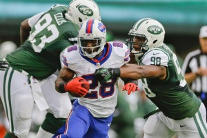 Revisiting my 25 predictions sure to go wrong for the Bills 2014 Season.