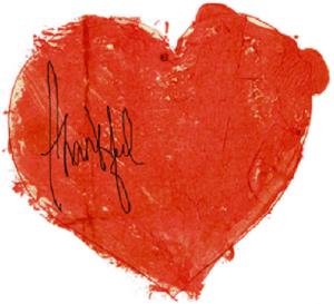 Heart & Soul: Thanksgiving Defined