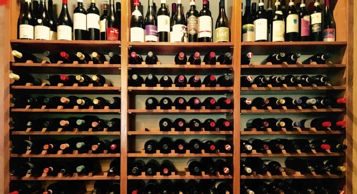 Uncorking Buffalo's Top Wine Bars