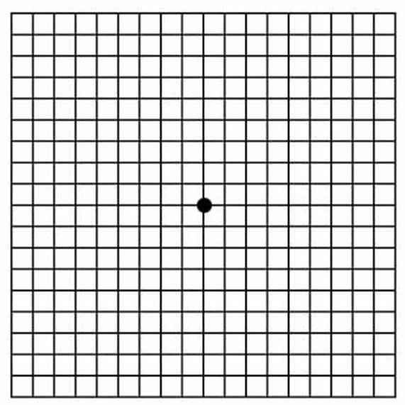 If the lines of grid do not appearstraight and parallel or