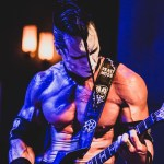 DOYLE THE LEGENDARY EX-GUITARIST OF THE MISFITS COMES TO MOHAWK PLACE THURSDAY 4.2.20!