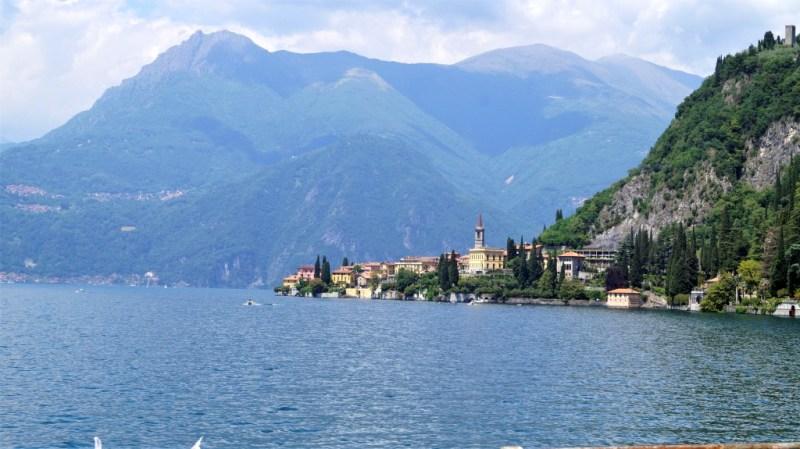 Villa Cipressi am Lago di Como