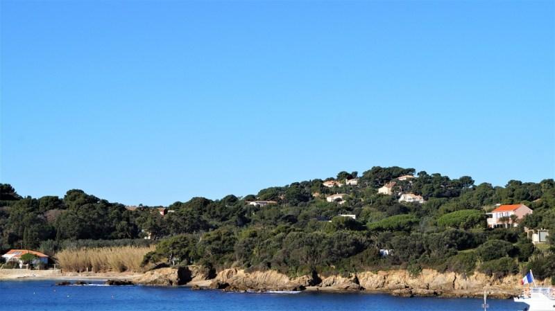 Mittelmeerküste Frankreich