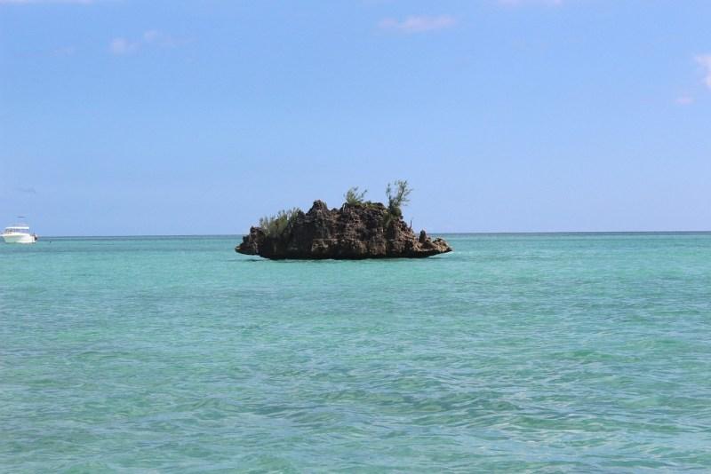 Maskareeneninsel Mauritius