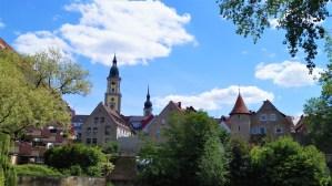 Crailsheim Beitrag