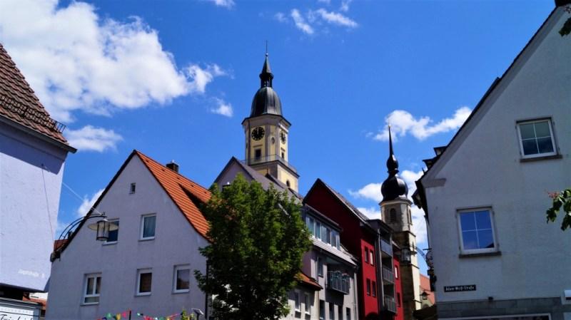 Liebfrauenkapelle Crailsheim