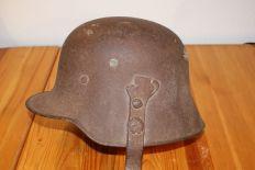 Duitse helm wo1