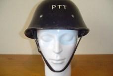 Helm PTT Nederlands wo2 ww2 de tweede wereldoorlog