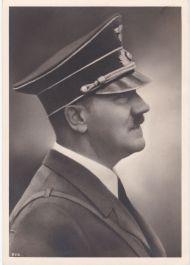 foto postkaart afbeelding Adolf Hitler R116